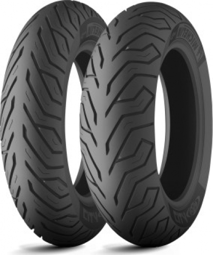 MICHELIN City Grip 120/70-10 54L Rear TL