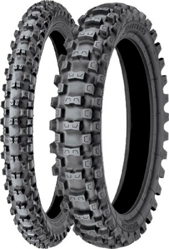 MICHELIN STARCROSS MH3 2.50/0 R12 36J