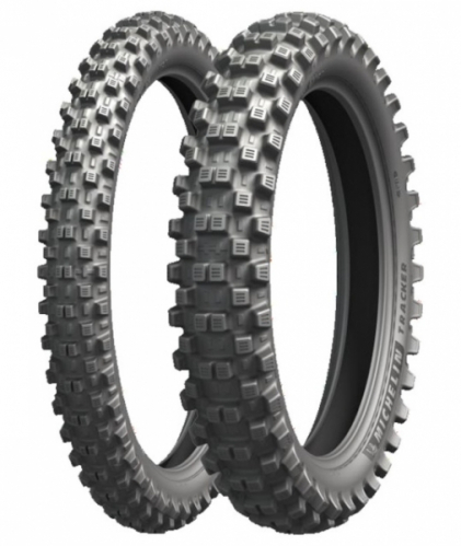 MICHELIN TRACKER F 80/100 R-21 51R